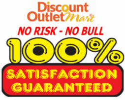 NO RISK - NO BULL GUARANTEE!